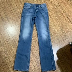 The Hollister Boot Jeans 👖31x36